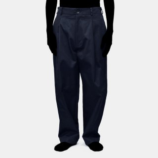 VOAAOV<br>twill tapered wide pants<img class='new_mark_img2' src='https://img.shop-pro.jp/img/new/icons2.gif' style='border:none;display:inline;margin:0px;padding:0px;width:auto;' />
