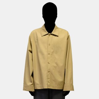 VOAAOV<br>cotton box shirt blouson <img class='new_mark_img2' src='https://img.shop-pro.jp/img/new/icons2.gif' style='border:none;display:inline;margin:0px;padding:0px;width:auto;' />