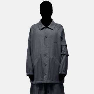 VOAAOV<br>wool coach jacket