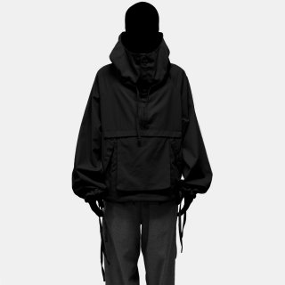 VOAAOV<br>cotton hood anorak<img class='new_mark_img2' src='//img.shop-pro.jp/img/new/icons2.gif' style='border:none;display:inline;margin:0px;padding:0px;width:auto;' />
