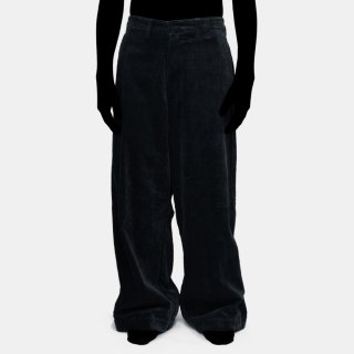 VOAAOV<br>corduroy wide pants<img class='new_mark_img2' src='https://img.shop-pro.jp/img/new/icons2.gif' style='border:none;display:inline;margin:0px;padding:0px;width:auto;' />