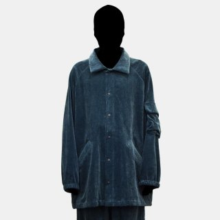 VOAAOV<br>corduroy coach jacket<img class='new_mark_img2' src='https://img.shop-pro.jp/img/new/icons2.gif' style='border:none;display:inline;margin:0px;padding:0px;width:auto;' />