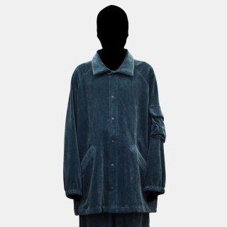 VOAAOV<br>corduroy coach jacket
