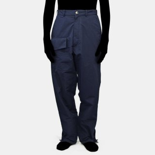 Omar Afridi<br>Canal Trousers