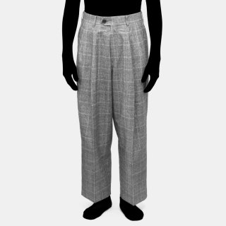 yoko sakamoto<br>WIDE TROUSERS<img class='new_mark_img2' src='https://img.shop-pro.jp/img/new/icons2.gif' style='border:none;display:inline;margin:0px;padding:0px;width:auto;' />