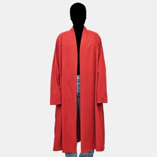 COSMIC WONDER<br>Organic cotton haori robe and shirt<img class='new_mark_img2' src='https://img.shop-pro.jp/img/new/icons2.gif' style='border:none;display:inline;margin:0px;padding:0px;width:auto;' />