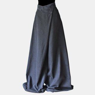 TTSWTRS<br>WIDE PANTS