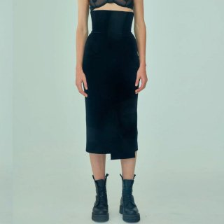 TTSWTRS<br>SKIRT MIDDLE LENGTH