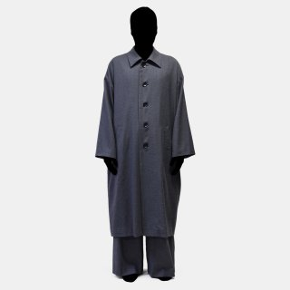 VOAAOV<br>wool long coat