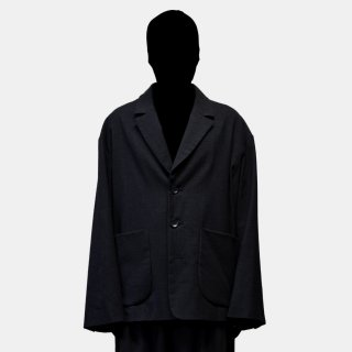 VOAAOV<br>wool tailored jacket