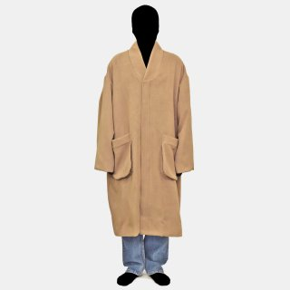 VOAAOV<br>polyester long coat