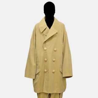 HED MAYNER<br>PEA COAT<img class='new_mark_img2' src='https://img.shop-pro.jp/img/new/icons2.gif' style='border:none;display:inline;margin:0px;padding:0px;width:auto;' />