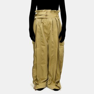 HED MAYNER<br>CARGO PANTS<img class='new_mark_img2' src='https://img.shop-pro.jp/img/new/icons2.gif' style='border:none;display:inline;margin:0px;padding:0px;width:auto;' />