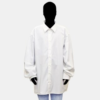 HED MAYNER<br>BUTTONED SHIRT<img class='new_mark_img2' src='https://img.shop-pro.jp/img/new/icons2.gif' style='border:none;display:inline;margin:0px;padding:0px;width:auto;' />