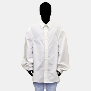 HED MAYNER<br>BUTTONED SHIRT FB<img class='new_mark_img2' src='https://img.shop-pro.jp/img/new/icons2.gif' style='border:none;display:inline;margin:0px;padding:0px;width:auto;' />