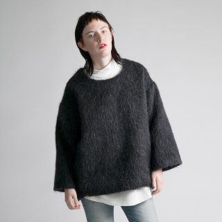 my beautiful landlet<br>shaggy wool pullover<img class='new_mark_img2' src='https://img.shop-pro.jp/img/new/icons2.gif' style='border:none;display:inline;margin:0px;padding:0px;width:auto;' />