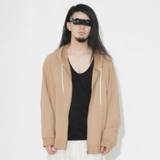 VOAAOV<br>cotton hoodie parka<img class='new_mark_img2' src='https://img.shop-pro.jp/img/new/icons2.gif' style='border:none;display:inline;margin:0px;padding:0px;width:auto;' />