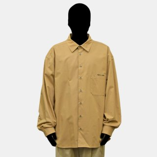 VOAAOV<br> cotton L/S shirt<img class='new_mark_img2' src='https://img.shop-pro.jp/img/new/icons2.gif' style='border:none;display:inline;margin:0px;padding:0px;width:auto;' />