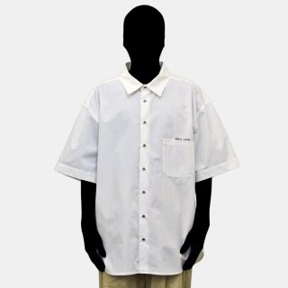 VOAAOV<br> cotton S/S shirt<img class='new_mark_img2' src='https://img.shop-pro.jp/img/new/icons2.gif' style='border:none;display:inline;margin:0px;padding:0px;width:auto;' />