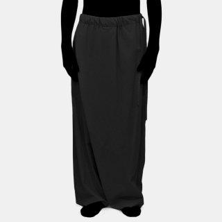 VOAAOV<br>nylon warp pants