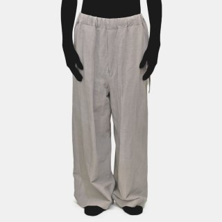 VOAAOV<br>linen rayon wide pants<img class='new_mark_img2' src='https://img.shop-pro.jp/img/new/icons2.gif' style='border:none;display:inline;margin:0px;padding:0px;width:auto;' />