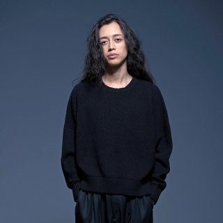 yoko sakamoto<br>OVER KNIT<img class='new_mark_img2' src='https://img.shop-pro.jp/img/new/icons2.gif' style='border:none;display:inline;margin:0px;padding:0px;width:auto;' />