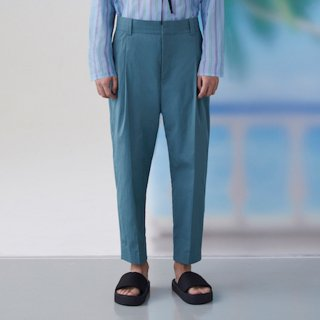 FFIXXED STUDIOS<br>LAND TROUSER<img class='new_mark_img2' src='https://img.shop-pro.jp/img/new/icons2.gif' style='border:none;display:inline;margin:0px;padding:0px;width:auto;' />