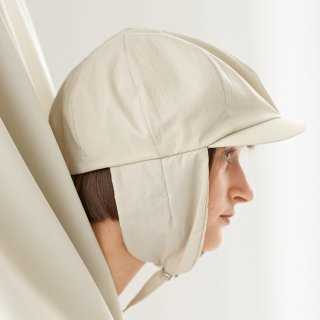Nine Tailor<br>Teasel Flap Cap