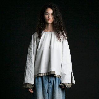 my beautiful landlet<br>typewriter pullover shirt