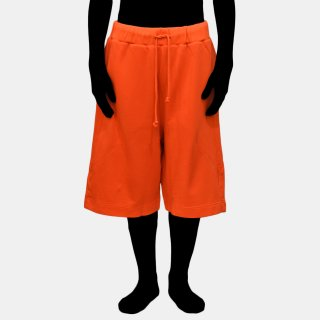 HENRIK VIBSKOV<br>HANG SWEAT SHORTS<img class='new_mark_img2' src='https://img.shop-pro.jp/img/new/icons2.gif' style='border:none;display:inline;margin:0px;padding:0px;width:auto;' />