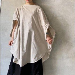COSMIC WONDER<br>Beautiful organic cotton circle T-shirt dress