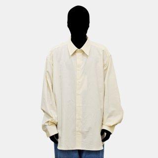 HED MAYNER<br>Open Back Shirt
