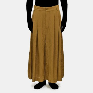 HED MAYNER<br>Loose Pants (CINNAMON)