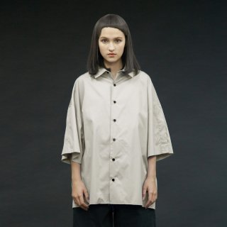 my beautiful landlet<br>80/2 highcount typewriter S/S shirt<img class='new_mark_img2' src='https://img.shop-pro.jp/img/new/icons2.gif' style='border:none;display:inline;margin:0px;padding:0px;width:auto;' />