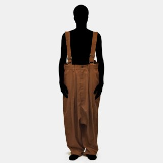 yoko sakamoto<br>OVERALL PANTS<img class='new_mark_img2' src='https://img.shop-pro.jp/img/new/icons2.gif' style='border:none;display:inline;margin:0px;padding:0px;width:auto;' />