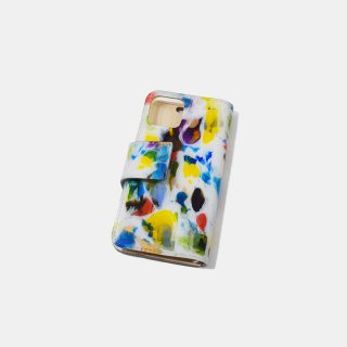 macromauro<br>paint iphone case(B)<br>※iphone11Pro 対応