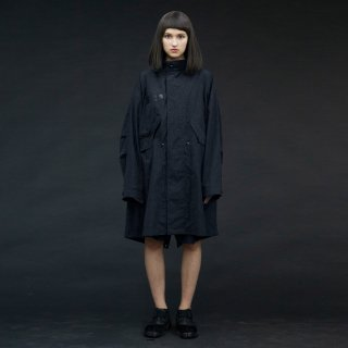 my beautiful landlet<br>splitting ripstop mods coat<img class='new_mark_img2' src='https://img.shop-pro.jp/img/new/icons2.gif' style='border:none;display:inline;margin:0px;padding:0px;width:auto;' />