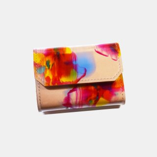 macromauro<br>paint tanned wallet MINI(D)