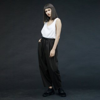 my beautiful landlet<br>flannel wool wide easy pants<img class='new_mark_img2' src='https://img.shop-pro.jp/img/new/icons2.gif' style='border:none;display:inline;margin:0px;padding:0px;width:auto;' />