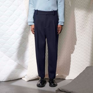 FFIXXED STUDIOS<br>LAND TROUSER (WOOL)<img class='new_mark_img2' src='https://img.shop-pro.jp/img/new/icons2.gif' style='border:none;display:inline;margin:0px;padding:0px;width:auto;' />