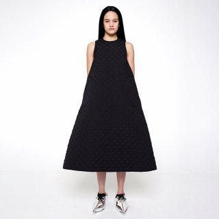 melitta baumeister<br>A-LINE DRESS