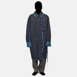 amachi.<br>Gnarl Coat<img class='new_mark_img2' src='https://img.shop-pro.jp/img/new/icons2.gif' style='border:none;display:inline;margin:0px;padding:0px;width:auto;' />
