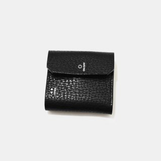 macromauro<br>WORDING WALLET(BLACK)<img class='new_mark_img2' src='https://img.shop-pro.jp/img/new/icons53.gif' style='border:none;display:inline;margin:0px;padding:0px;width:auto;' />