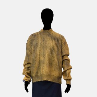 INSHADE<br> double-side sweater