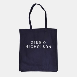 STUDIO NICHOLSON<br>STANDARD TOTE<img class='new_mark_img2' src='https://img.shop-pro.jp/img/new/icons2.gif' style='border:none;display:inline;margin:0px;padding:0px;width:auto;' />