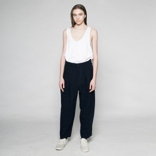 VOAAOV<br>tumbler wool wide pants<img class='new_mark_img2' src='https://img.shop-pro.jp/img/new/icons2.gif' style='border:none;display:inline;margin:0px;padding:0px;width:auto;' />