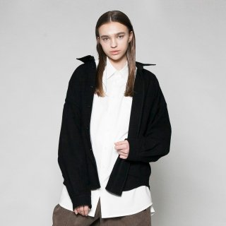 VOAAOV<br>tumbler wool pocket shirt<img class='new_mark_img2' src='https://img.shop-pro.jp/img/new/icons2.gif' style='border:none;display:inline;margin:0px;padding:0px;width:auto;' />