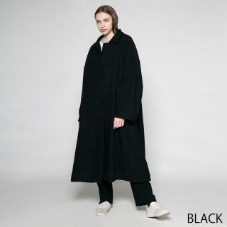 VOAAOV<br>tumbler wool long coat<img class='new_mark_img2' src='https://img.shop-pro.jp/img/new/icons2.gif' style='border:none;display:inline;margin:0px;padding:0px;width:auto;' />