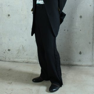 ohta<br>black wide pants