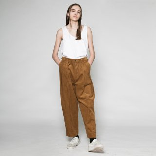 VOAAOV<br>washing corduroy wide pants<img class='new_mark_img2' src='https://img.shop-pro.jp/img/new/icons2.gif' style='border:none;display:inline;margin:0px;padding:0px;width:auto;' />